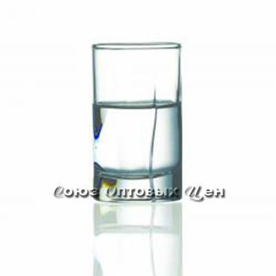 LUNA н-р стаканов д/водки 60мл 6шт /42043 Н12-2
