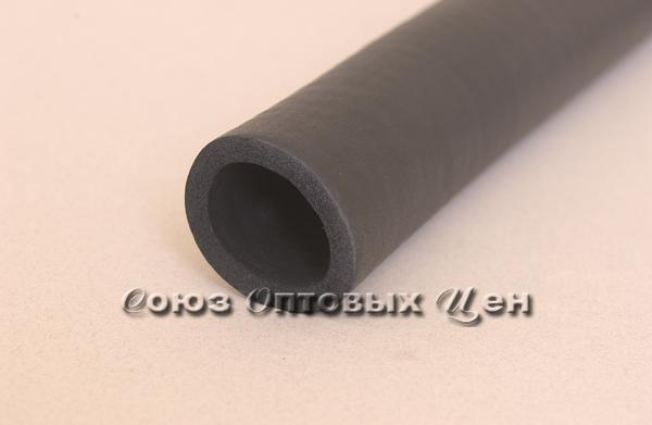 трубная теплоизоляция d-22*7мм (цена за 1,8м)