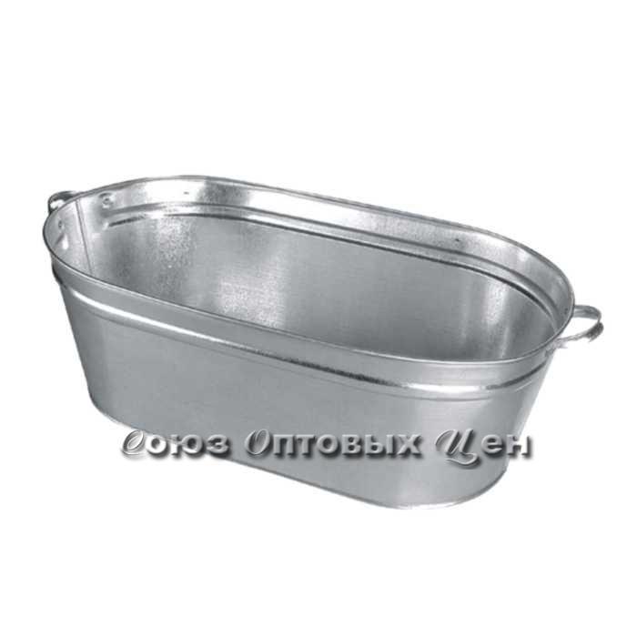 ванна оцинк 45л Магнитогорск уп4