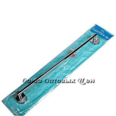полотенцедержатель 55 см нерж L1901-1 (P2901-1)
