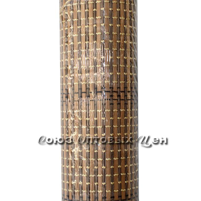 штора Бамбук 120*180 AB3 №28