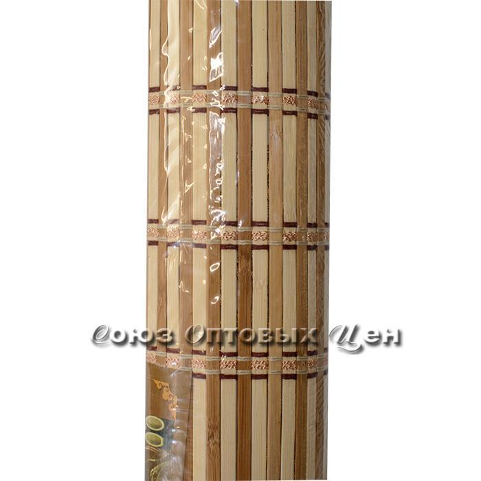 штора Бамбук 150*180 Q2 №12