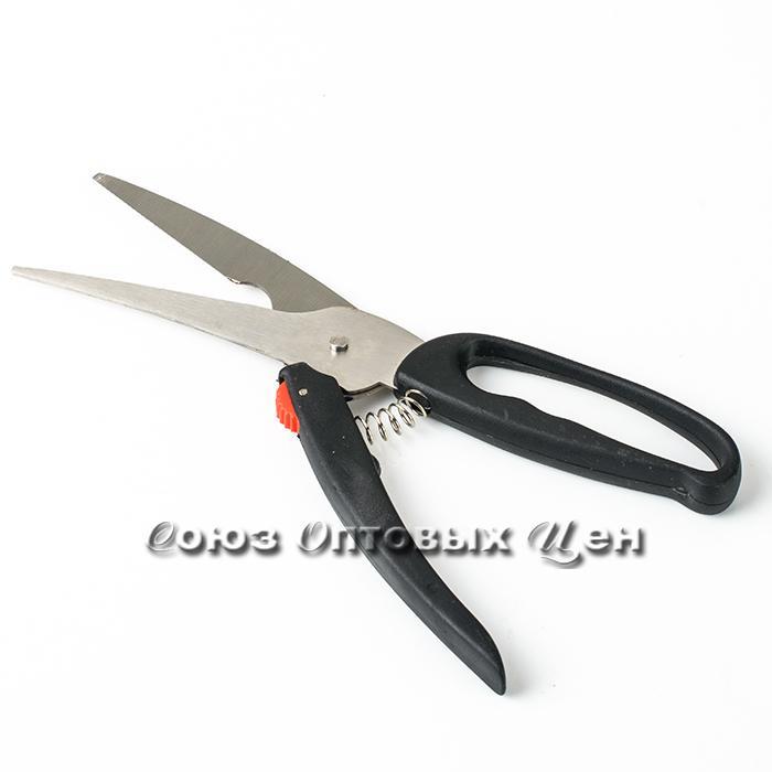 ножницы кухонные для птицы ZS-KC008 уп/24