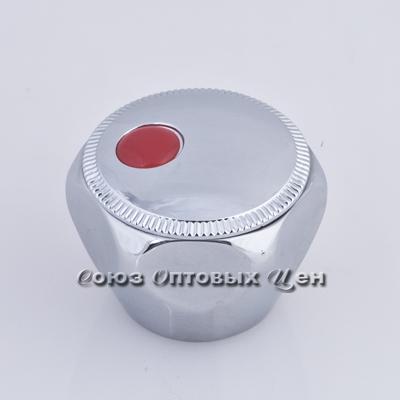 маховик д/смес метал под квадрат Н13Мария универсал уп/20 (кор 200 шт)
