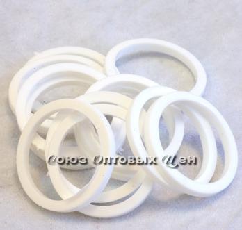 кольцо уплотнит (уп/50шт)