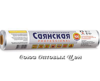фольга Универсальная 100м*290мм кор/12шт