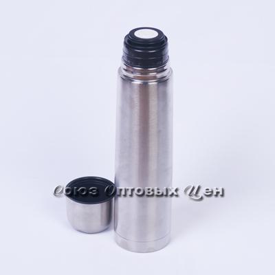 термос метал  XG-6004 1000мл