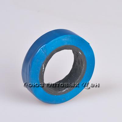 изолента в/с  Барнаул (13,5мм-12м.) синяя 1/192