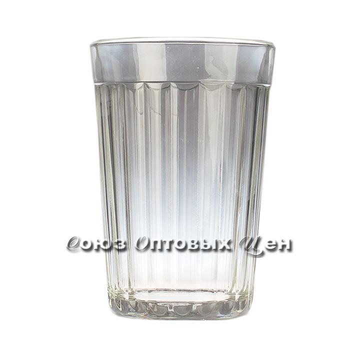 стакан Гранёный 8с785 250мл уп/24шт/1296