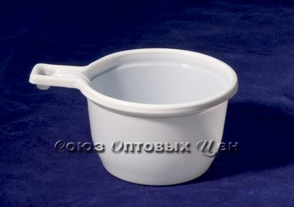 чашка коф.140 мл. бел. Н-ск 50/1200 СОЦ а