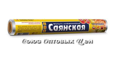 фольга Универсальная  25м*290мм. кор/28шт