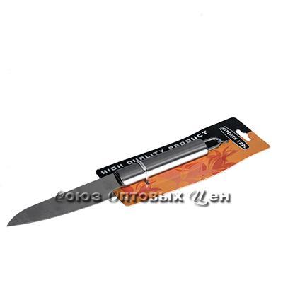 нож метал 12см уп/24шт