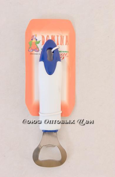 открывашка бел-син PF-002-36B уп/40 DOMINA
