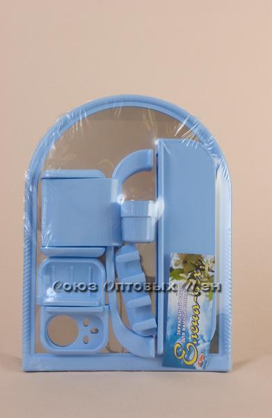 Зеркальный набор для ванной ЕЛЕНА МХ гол. 101-106-07-02