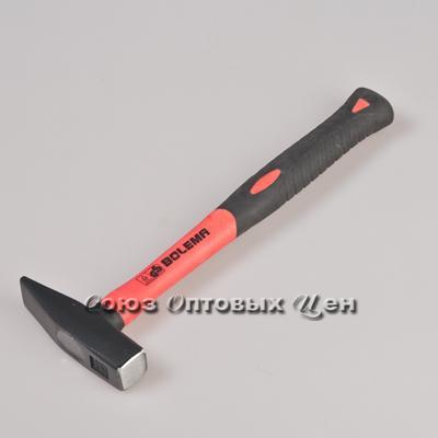 Молоток 500гр пласт ручка  уп/6шт А-46