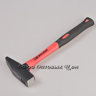 молоток BOLEMA 800гр пласт ручка уп/6шт А-48