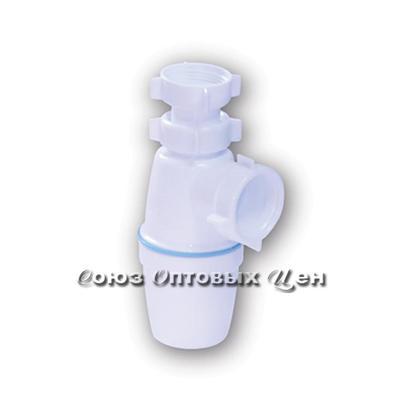 сифон Орио 1 1/4 без выпуска А-3200