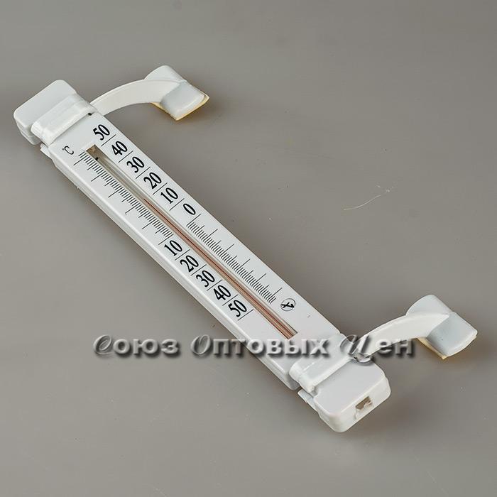 термометр оконный Липучка ТБ-223 картон (уп/10