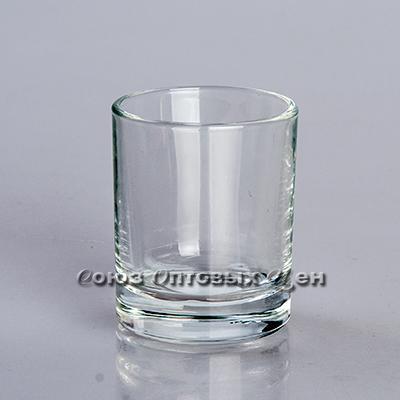 стакан Гладкий 08с1400 50мл уп/96шт
