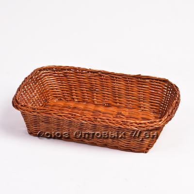 ваза плетеная бамбук FS1113 №3