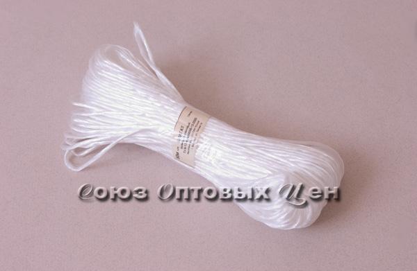 шпагат полипропиленовый 50м, цена за шт /10(уп/240шт)