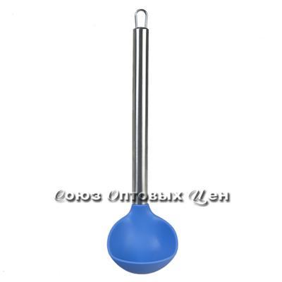 половник силикон/мет PF-3 30 см  уп 6шт