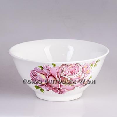 Кисэ больш 750мл 0160 гр8 Розовые розы уп/8шт