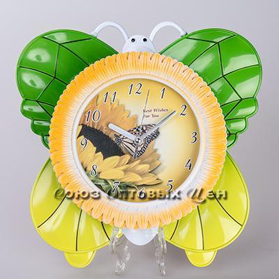 часы настенные пласт LM73031B арт.46713
