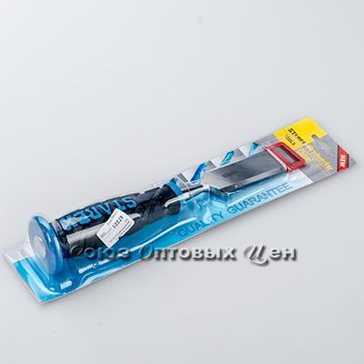 стамеска долото деревянная ручка 25 мм уп 12