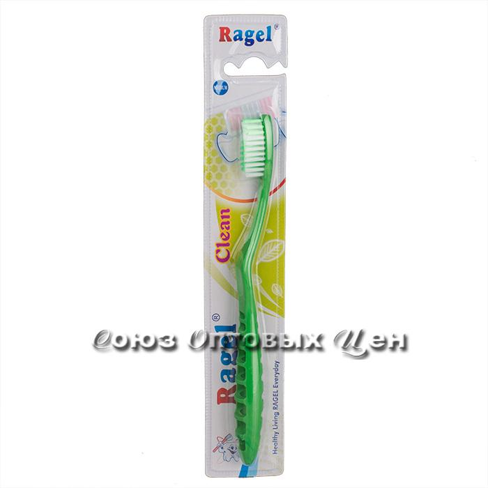 Зубная щетка Ragel 613 уп/12шт