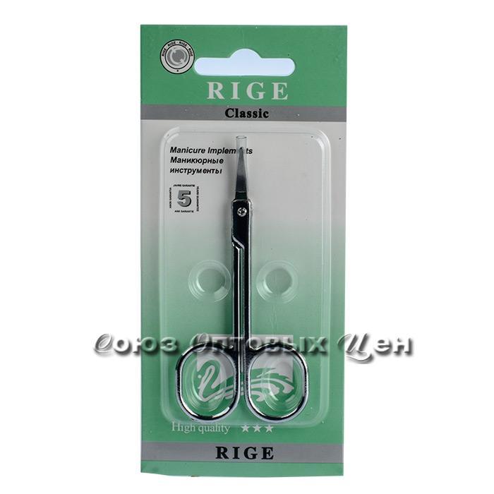 ножницы маникюрные на листе  S175 уп 24