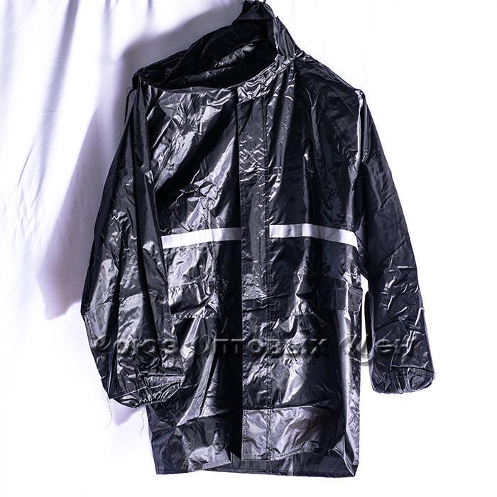 дождевик куртка на молнии К 102