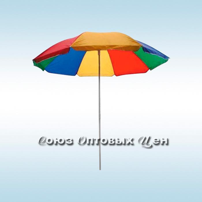 зонт пляжный R-150см S-150