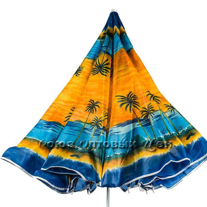 зонт пляжный R-100см S-100