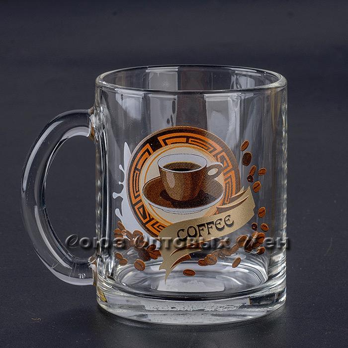 Кружка чайн 04с1208  Кофе 320 мл
