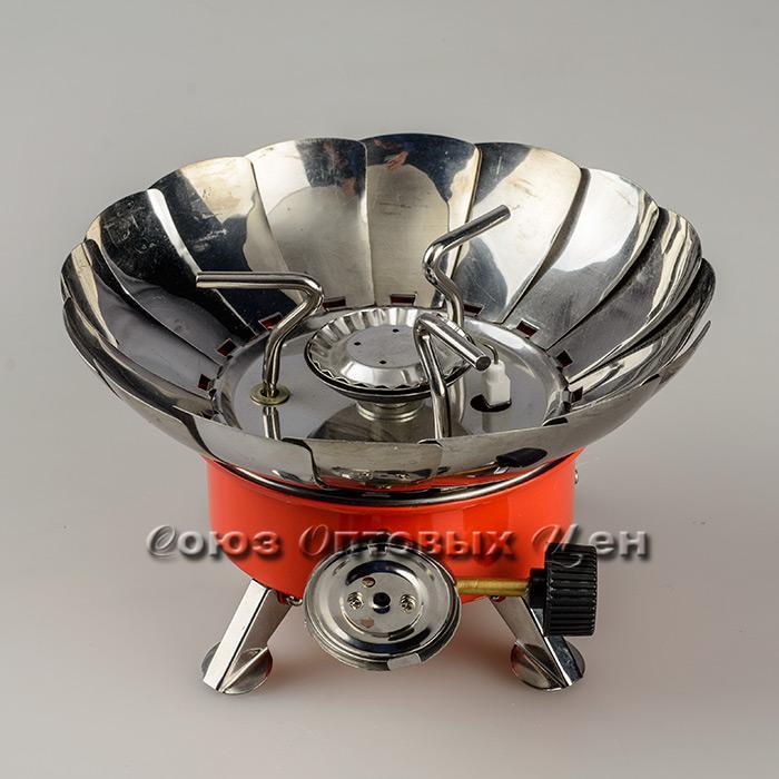 плита газовая ветрозащитная малая d-20см К-203