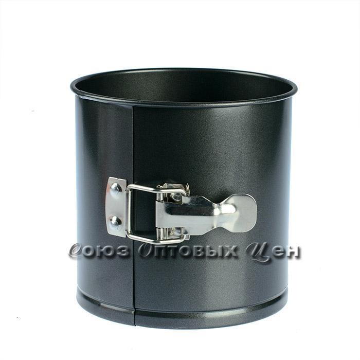 Форма для выпечки метал разъемная Кулич d14,h13 KB