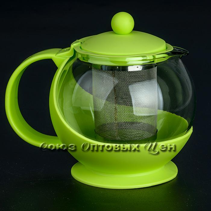 чайник 750 LGP-TP750P-S
