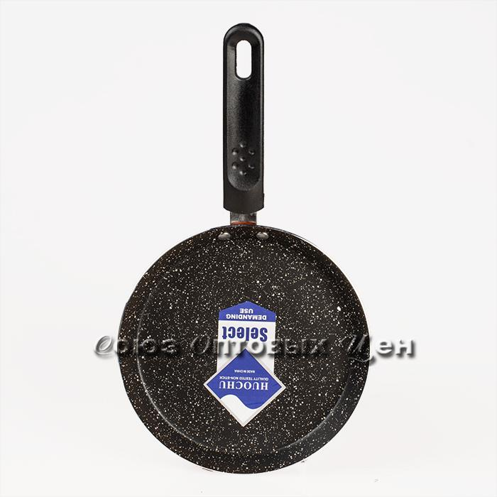 сковорода блинная с каменным покрытием d24