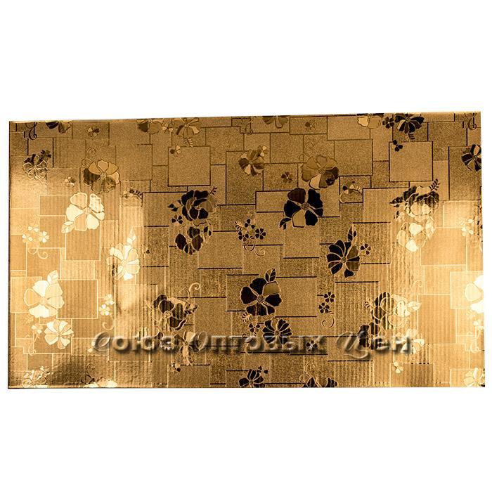 термосалфетка PP золото  60*100 №1 S-77752