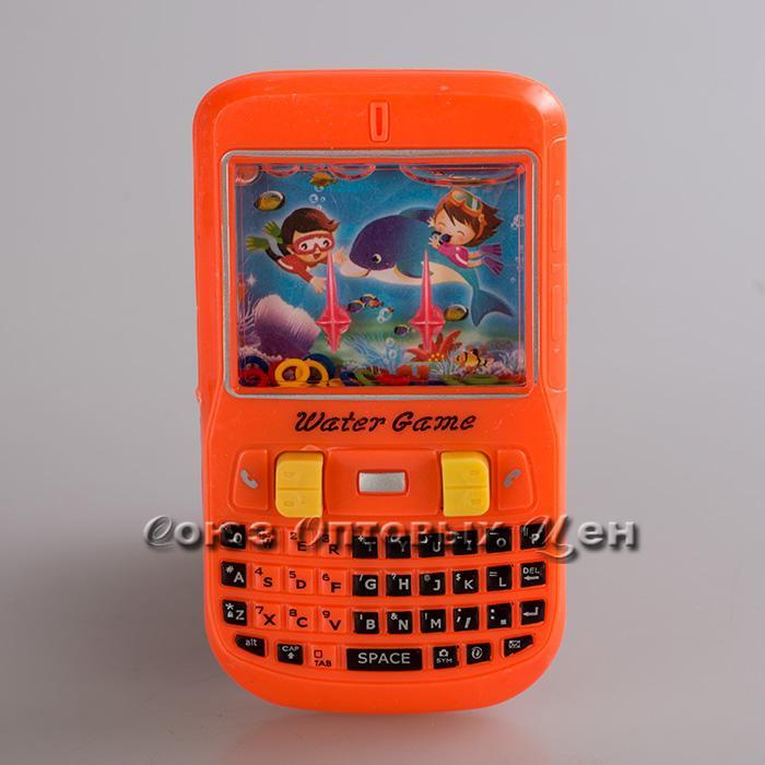 игрушка водяные колечки пластм №15
