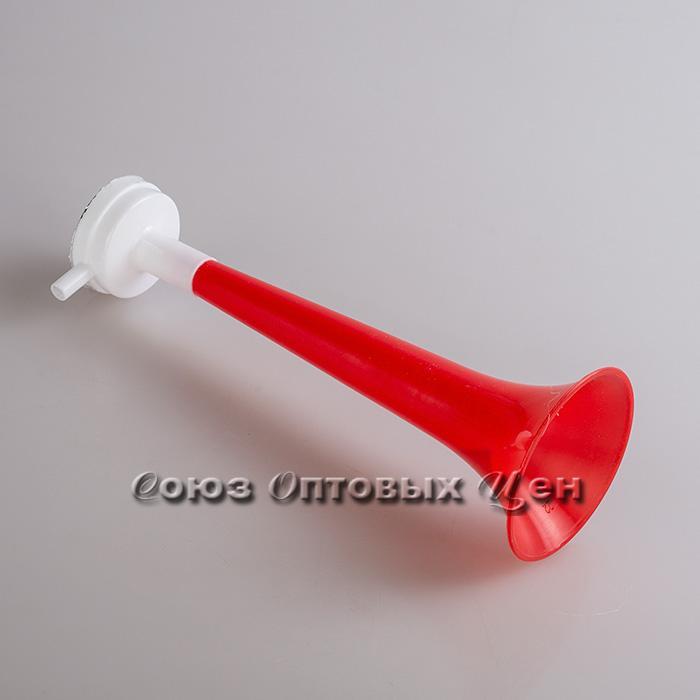 игрушка дудка пластм №7
