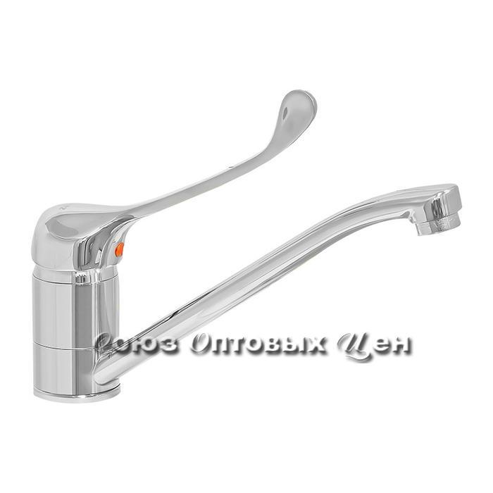 смеситель Zerich локтевой (хирург) 983-010 шар. 40 мм