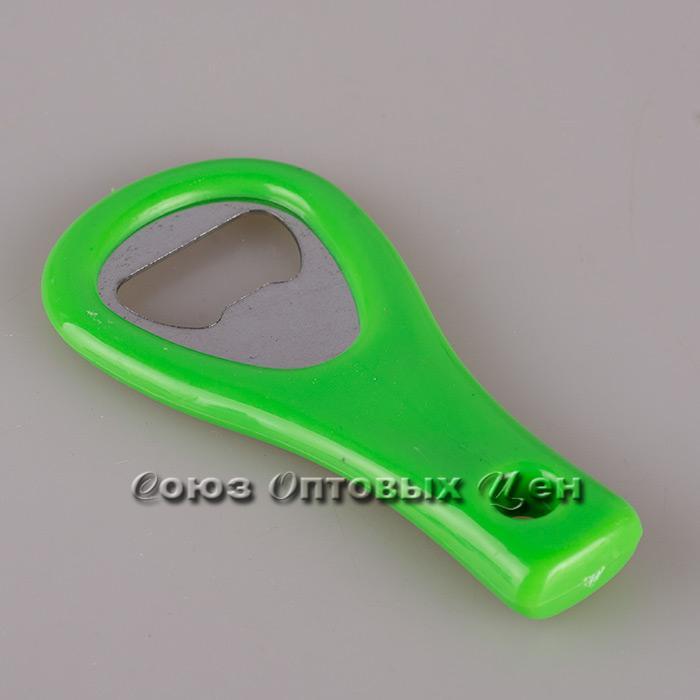 открывашка для бутылок метал/пласт ACB 7640