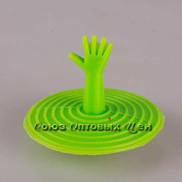 пробка в ванну силикон ABC 6202-9