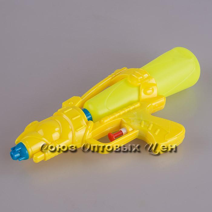 игрушка  пистолет пластм водный 620 №52