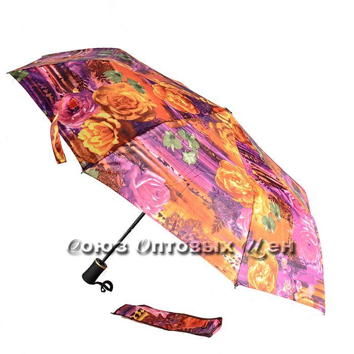 зонт женский полуавтомат s-57