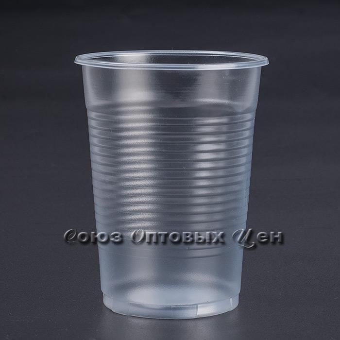 стакан 500 мл Стандарт Эконом СОЦ кор 1300/65