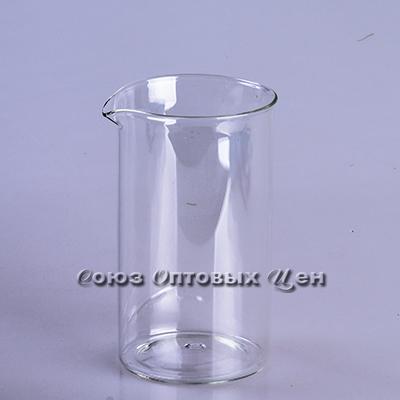колба стекло 1000мл В3
