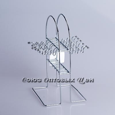 Подставка метал д/кружек